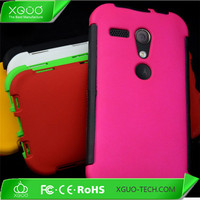 pc hard case cover for motorola moto g
