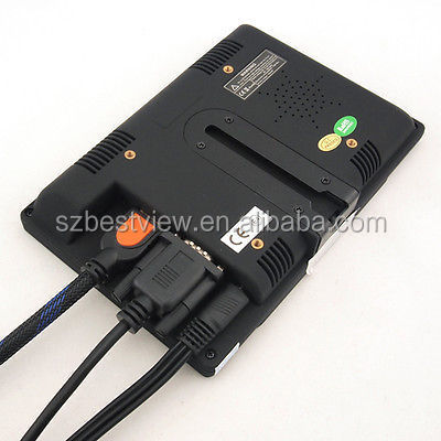 small 1080p monitor hdmi plug