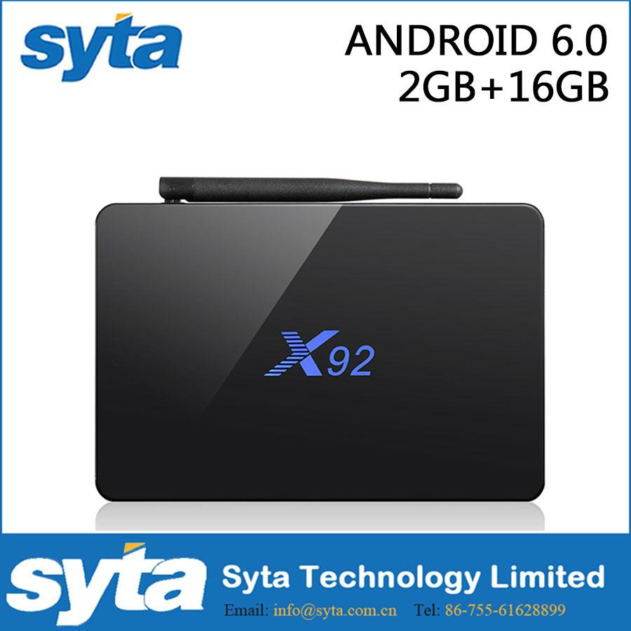 X92 Smart Tv Box заводская прошивка скачать - фото 10