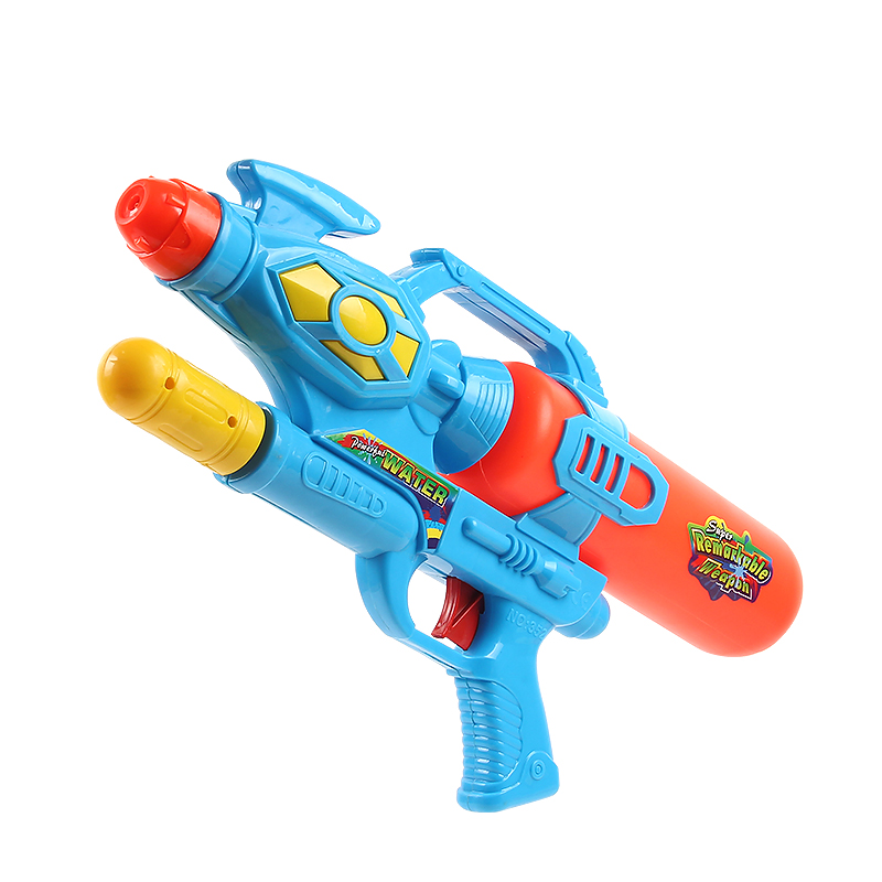 TongLi 352 kids toy for boys and girls water <strong>gun</strong> summer toys ABS plastic outdoor toys pistol water blaster <strong>gun</strong> pumping