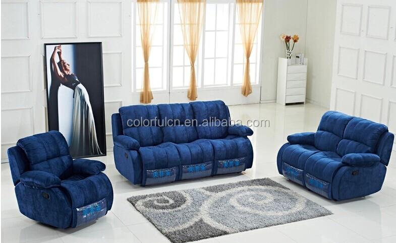 Manual Fabric Recliner Sofa Fabric Ls8008 Set Buy Fabric Recliner Sofa Recliner Sofa Fabric Manual Recliner Sofa Product On Alibaba Com