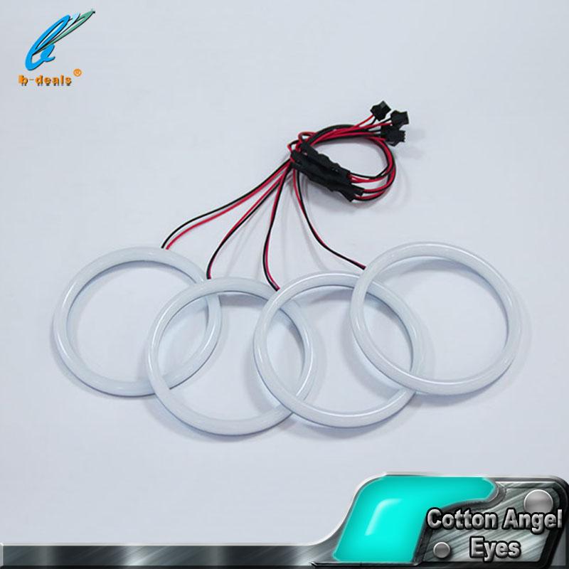 106mm Led Ring Angel Eyes Wholesale, Ring Angel Eye Suppliers - Alibaba