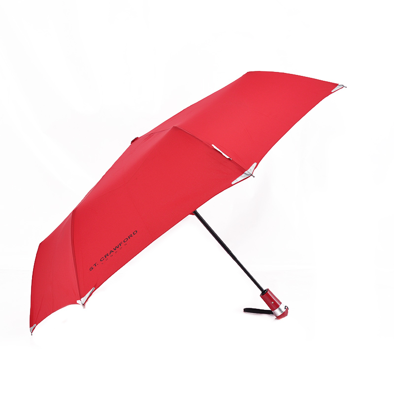 LU-03 wholesale handle led light umbrella
