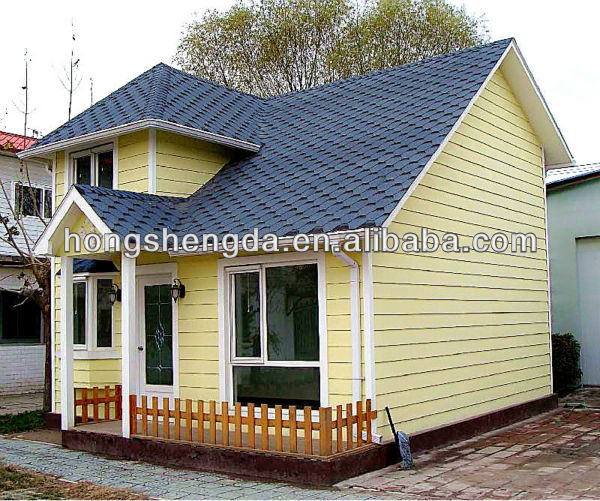 China manufacture easy assemble steel structure low cost modern prefab beach house