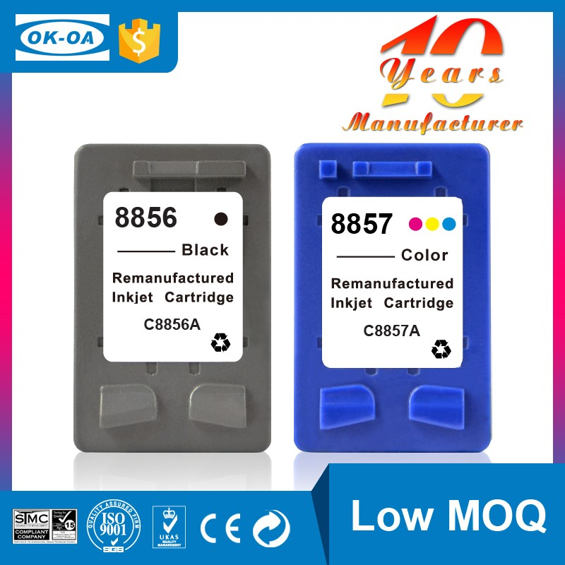 Let us help you to find a Good gift high margin products for hp 56 57 6656 6657 recycle printer ink cartridges