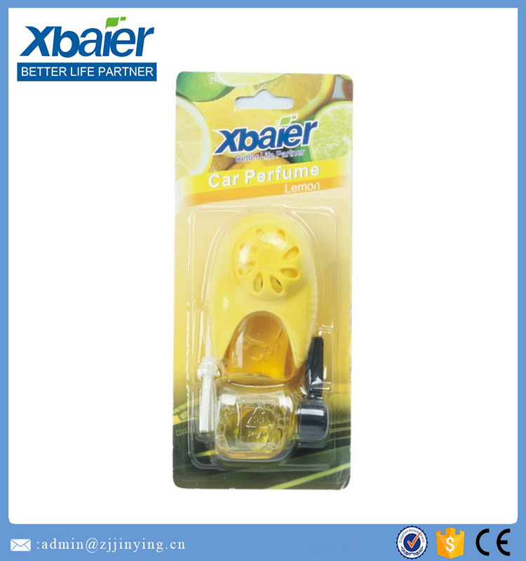car air freshener/car liquid auto perfume
