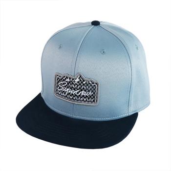 Original Manufacturer Custom Coolest Flat Bill Elegant 80% Acrylic 20% Wool  Snapback Hats For 8468cda0e31