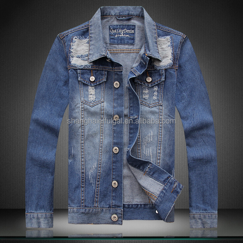 Jean Half Jacket Men Jeans Factories In China Lycra Jeans 100 ...