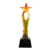 Custom Trophy Crystal liuli Trophies Elegant Awards For Every Occasion