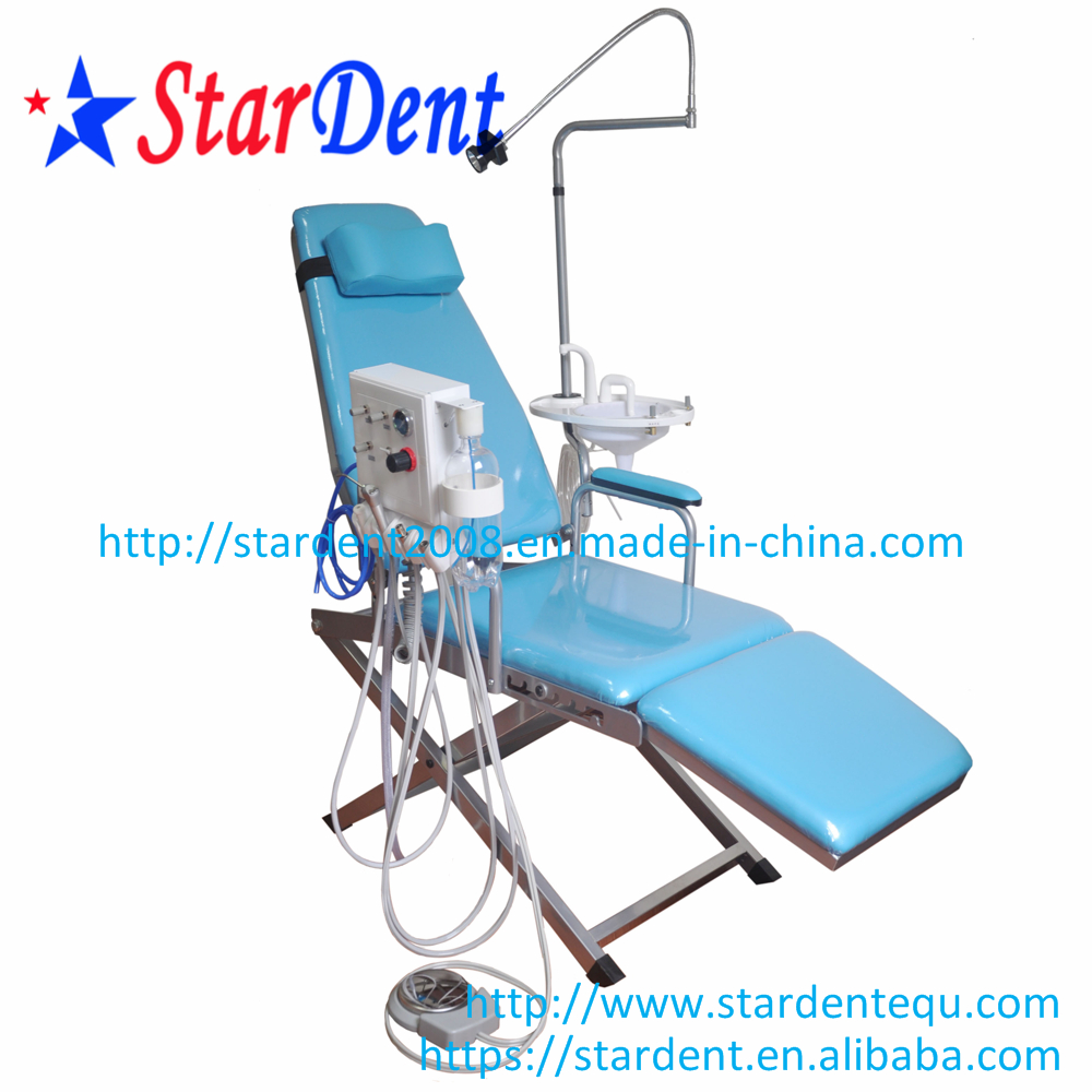 Astonishing Portable Dental Luxury Folding Chair With Treatment Unit And Spittoon Buy Portable Dental Chair Dental Unit Luxury Folding Chair Product On Gmtry Best Dining Table And Chair Ideas Images Gmtryco