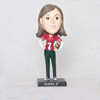 Wholesale Promotion Gifts Girlfriend Birthday Gift Bobble Head
