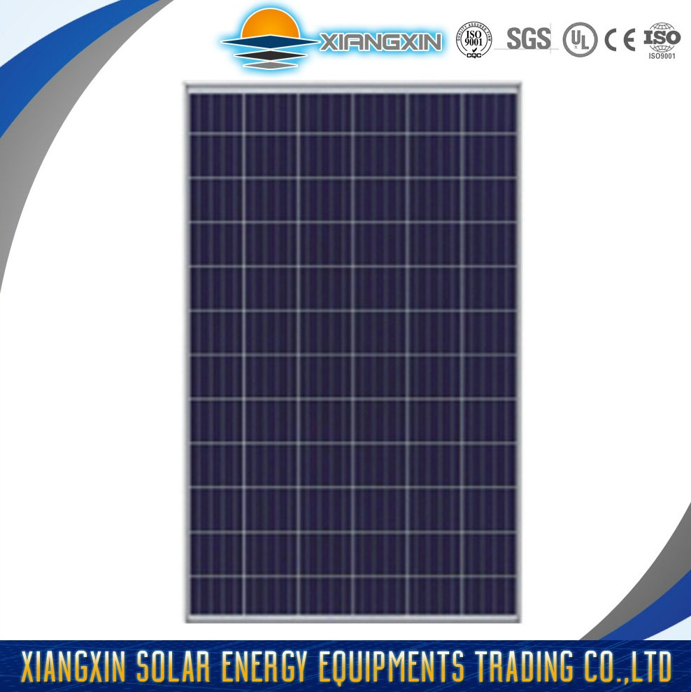 high effeciency solar power cheap poly solar panel 325w