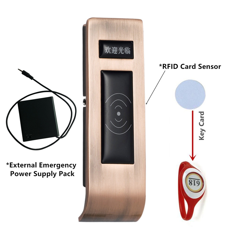 electronic cabinet lock for locker digital office furniture lock