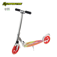 New arrival 200mm wheel scooter freestyle for adult kick scooter