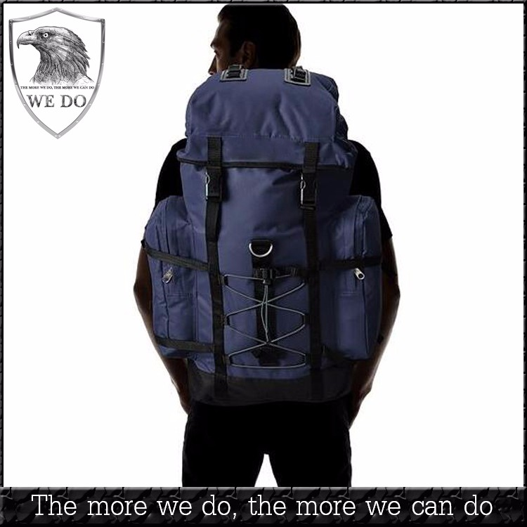 Custom Outdoor Sport Camping Hiking Backpack