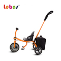 Children Tricycle Kid s Bicycle for 2 6 Years Baby Ride on Stroller Outdoor Bike