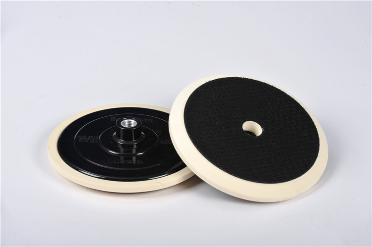 Best seller OEM quality durable polishing sponge pads