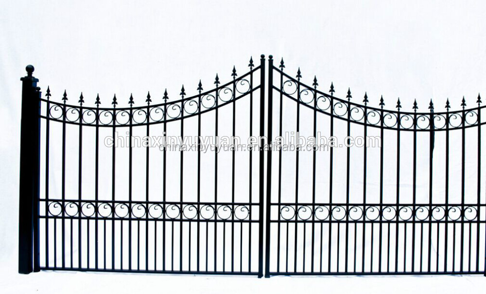Cheap Iron Gate Designs, Cheap Iron Gate Designs Suppliers and ...