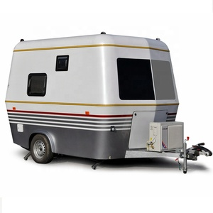 aluminum travel trailer manufacturers