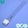 24W uv light bulb for HVAC ductboard uv lamp socket 2G11 uvc light