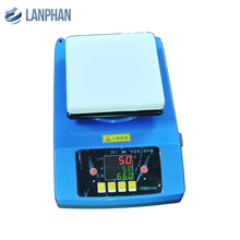 high temperature laboratory magnetic stirrer with heating