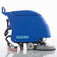 Original Factory Newest Floor Cleaning Machine Scrubber