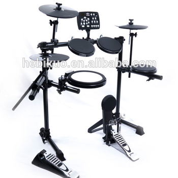 Hd-006s Electronic Drum Set/ Electric Drums - Buy Electronic Drum,Kids Drum  Set,Electronic Drum Set Sale Product on Alibaba com