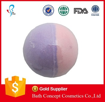 OEM Best Selling Popular bath bomb