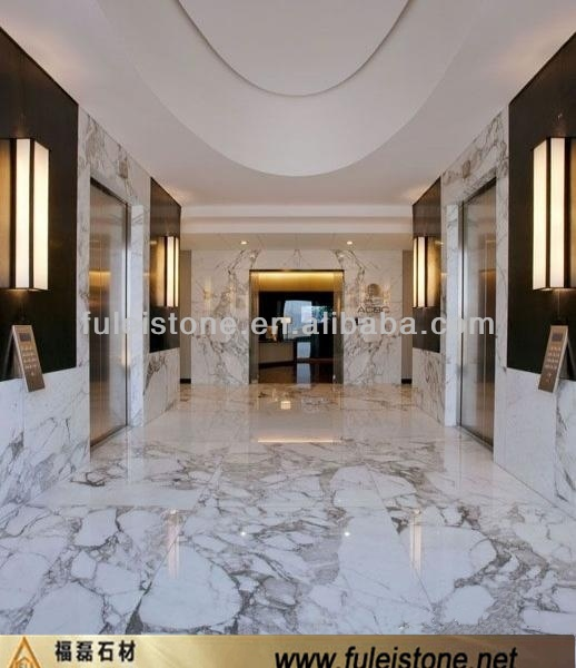 Italian Marble Floor Tiles Names Calacatta - Buy Calacatta Marble ...