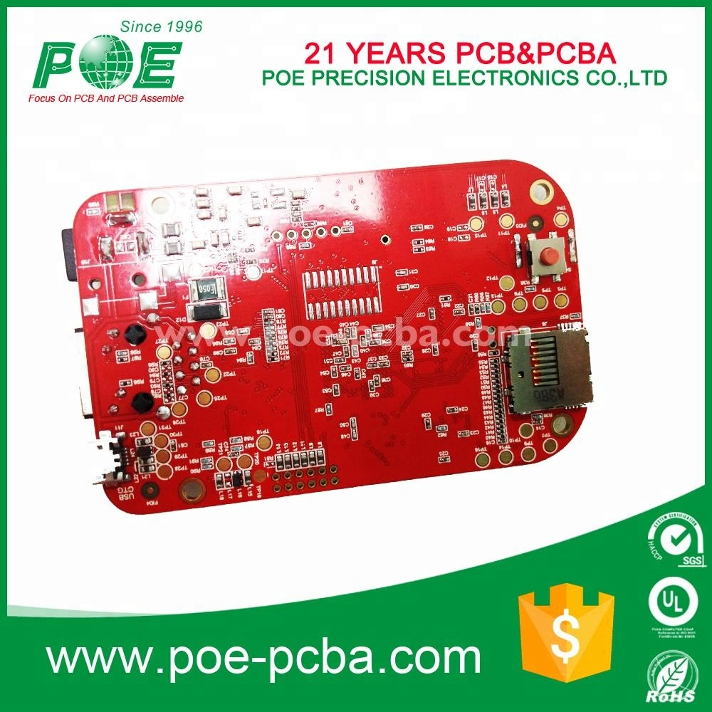 circuitboardsmdled smd led module pcb assembly with printed