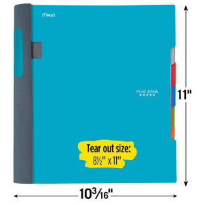 kraft hardcover spiral ring binder a5 laptop notebook