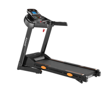 New Home Using 3.0HP Foldable Electric Treadmill With MP3 Funtion