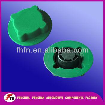 Small Plastic Radiator Cap Fn-09-04 And Plastic Pressure Cap For ...