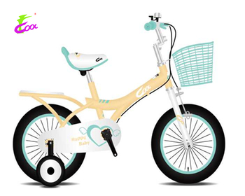 2017 High quality bicycle child bicycle