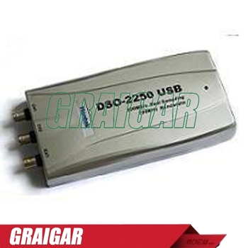 DSO 2250 USB DRIVER UPDATE