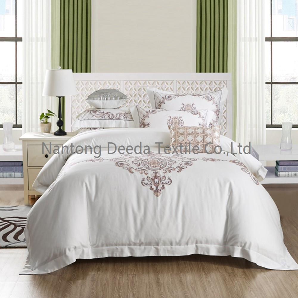 mr price home bedding 400t luxury embroidery white, view mr price