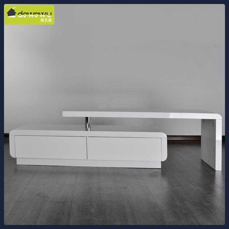 Modern Design Wooden Tv Table L Shape Wood Tv Table Buy Design