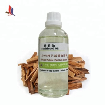 Pharmaceutical Grade Sandalwood Oil Pure Natural Medicinal Raw Material
