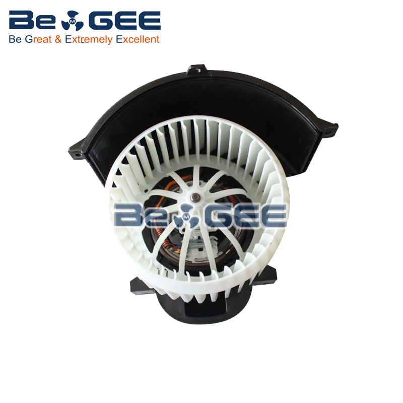 Car Air Conditioner Blower Fan For Audi Q7 07-10 / VW Touareg OE#: 7L0820021Q