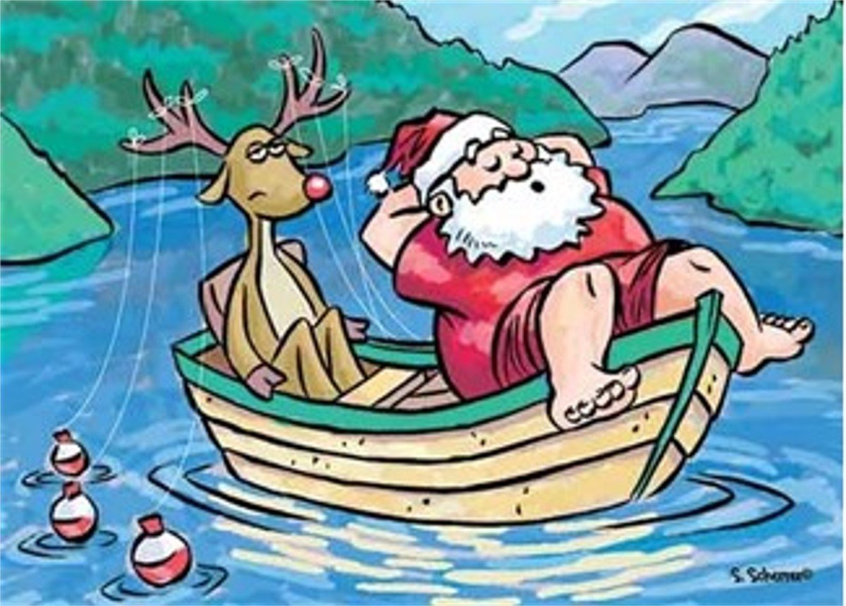 Cheap Christmas Fishing Cards, find Christmas Fishing Cards deals on ...