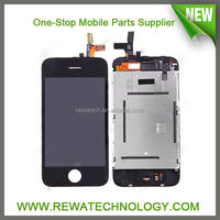Wholesale LCD Screen for iPhone 3G LCD+Digitizer Assembly Replacement