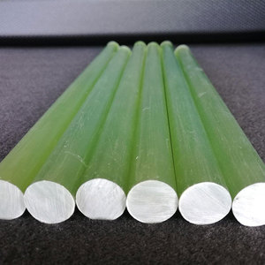 Manufacture Durable Epoxy Composite Insulator Fiberglass Rod