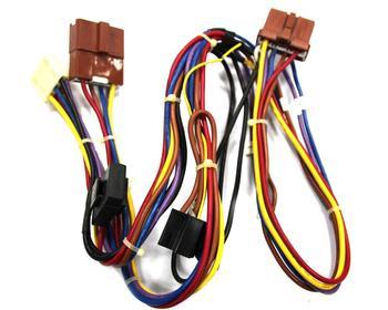 Marvelous Automotive Wiring Harness Parts Basic Electronics Wiring Diagram Wiring 101 Relewellnesstrialsorg