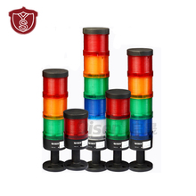 High Quality Portable Multi-layer Tower Led Warning Light