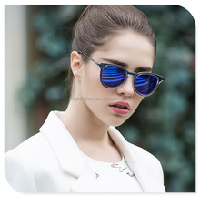 2016 new fashion design sunglasses for ladies,high quality UV400 sunglasses