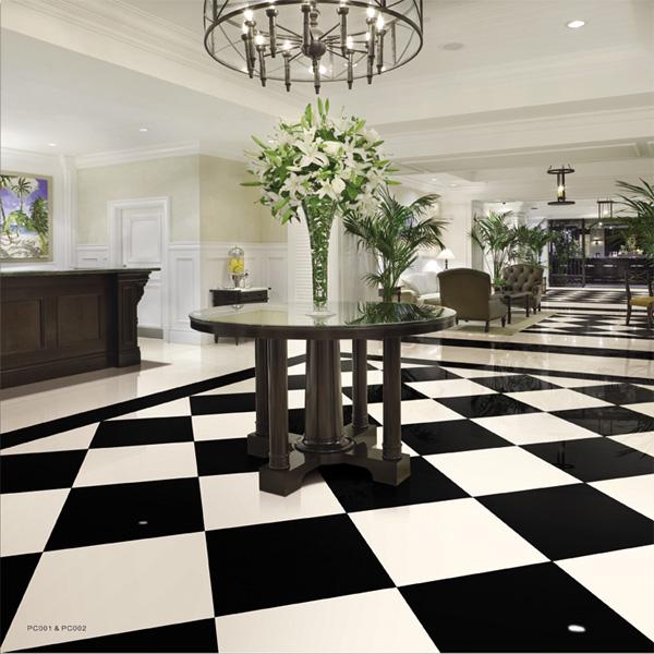 Foshan Good Price Beautiful Floor Gres Cerame Tiles