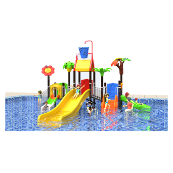 Children Plastic Water Slide Used Swimming Pool Slide Water Park Equipment  Playground For Sale - Buy Water Park Equipment Playground,Water Park ...