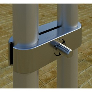 fence clamp scaffold coupler