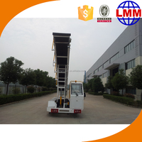 Airport Ground Support Equipment Conveyer Belt Loader for all aircraft types