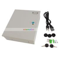 9 Port CCTV Camera Power Supply 12V